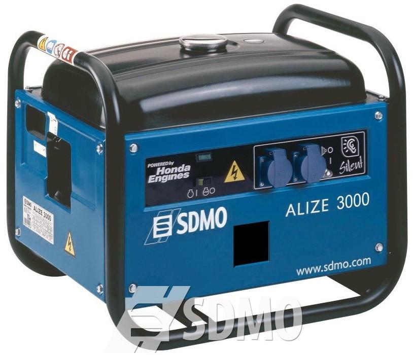 Бензогенератор sdmo цена комплект дистанционного